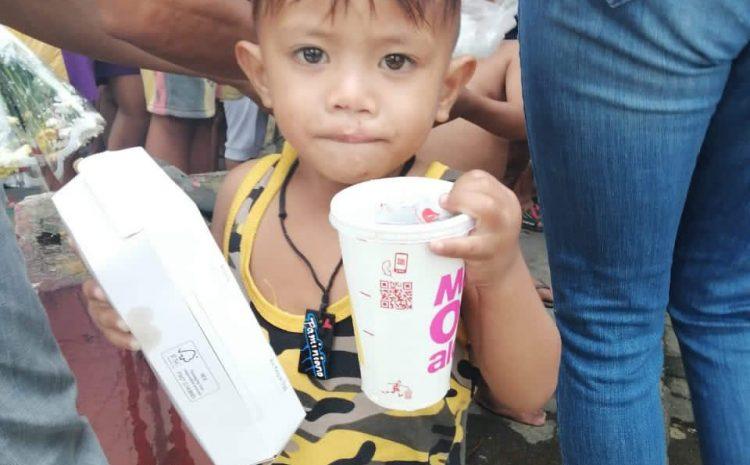 Food Distribution, Hemera CSR