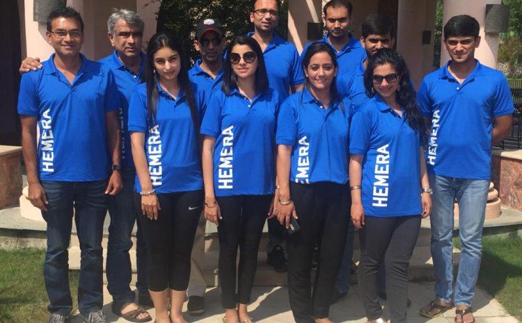 Jaipur – Team Offsite