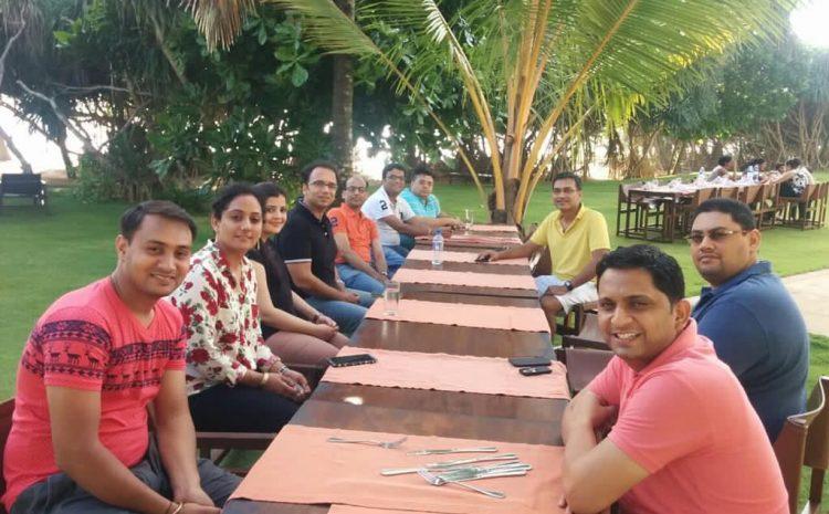 Srilanka – Team Offsite