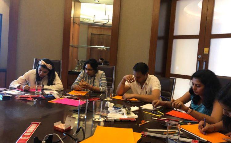 Offsite/ Team Visits in Gurugram
